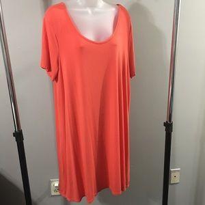 TERRA & SKY | dress
